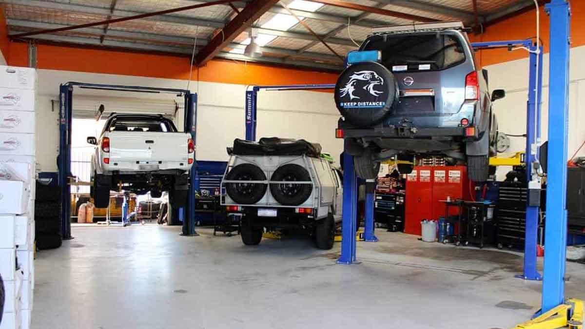 Auto Repair Saco & York Co  | Full Service Biddeford Vehicle